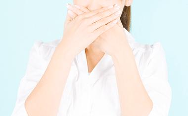 歯周病の再発にも注意!